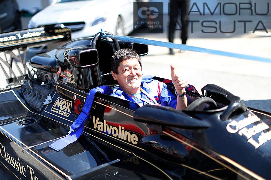 Shots! F1カナダGP 日曜日_14