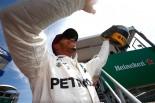 F1カナダGP セナを彷彿とさせる予選アタックを決めたルイス・ハミルトン