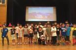 スーパーGT | 小暮卓史、イベントで子どもたちと交流。「真剣な眼差しが印象的だった」