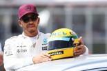 F1 | 「ハミルトンはセナの速さを持った、より紳士的なF1ドライバー」と元ボス