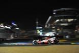 ポールポジションを獲得した7号車トヨタTS050ハイブリッド