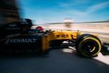 F1 | ルノーF1「クビカにはF1を走れる速さがある」。今後テストを行う可能性も否定せず