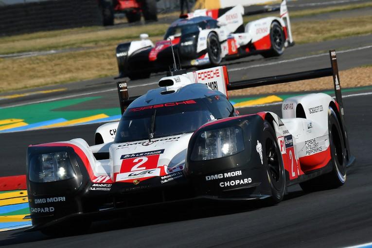 LMP1の2020年からの新レギュレー...