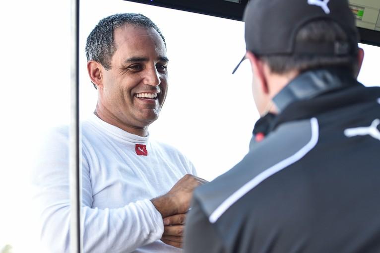 海外レース他 | モントーヤ、インディカー新エアロキットのテストドライバーを担当か