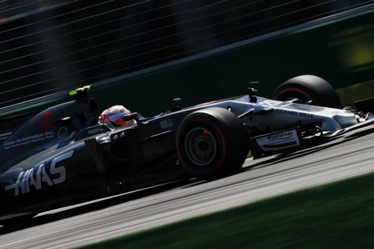 F1 | マグヌッセン、ハースF1の環境に満足。「以前に在籍したチームよりずっと健全」