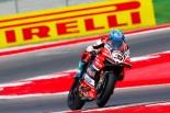 MotoGP | SBK第7戦:レース2はドゥカティのメランドリに軍配。今季初優勝飾る