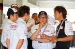 ル・マン/WEC | トヨタ自動車豊田章男社長「思いっきり走らせてあげられなくてゴメン」