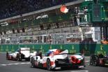 第85回ル・マン24時間耐久レース スタートシーン