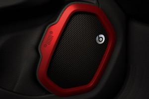 人気DJであるDr.Dreのプロデュースで、瞬く間に世界的人気を確立した「Beats Audio」
