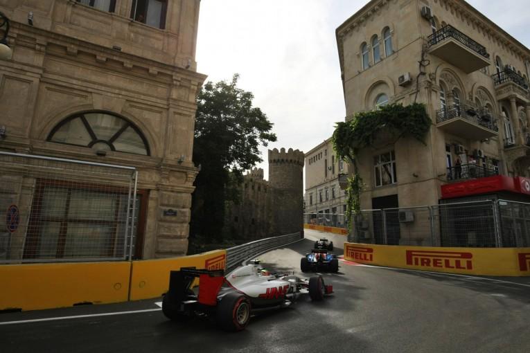 2016年F1ヨーロッパGP