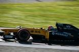 F1 | ルノーF1、2018年にクビカが復帰する可能性について「時期が来れば今後のラインアップを議論」