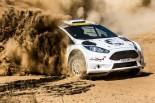 ラリー/WRC | ERC:第4戦キプロスは堅実に徹したアル-アティヤが前戦の雪辱を晴らす今季初V