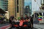 F1 | ホンダF1がトラブル対策で新パーツ導入。アロンソとバンドーンはペナルティで最後列スタートへ