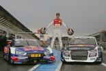 DTM出場を優先し、世界ラリークロスのホームレースを欠場するマティアス・エクストローム