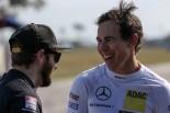 海外レース他   入国トラブルのアレシンに代わってDTMで活躍のウィケンスが急きょインディカー参戦