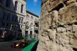 F1 | 【タイム結果】F1第8戦アゼルバイジャンGP フリー走行2回目