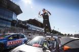 全戦表彰台でシリーズリーダーの座を堅持したロバート・ダールグレン