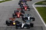 F1   FIA、F1燃料違反問題に懸念。取り締まり強化を宣言