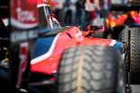 海外レース他 | 松下がフロントロウ獲得【順位結果】FIA F2第4戦アゼルバイジャン予選
