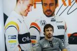 F1 | アロンソ「ノーポイントでもF1ドライバーとしては今がベスト」。自信がモチベーションを支える