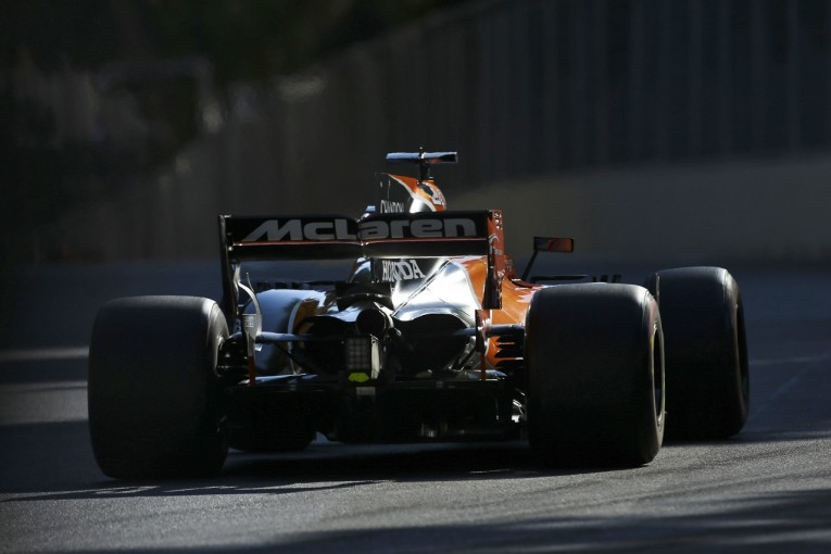 F1   マクラーレン・ホンダF1の2台に大量降格ペナルティ。アロンソは40グリッド、バンドーンは35グリッドダウン