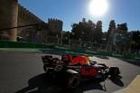F1 | 【動画】F1アゼルバイジャンGP予選ハイライト
