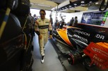 F1 | 40位降格のアロンソ「今季初入賞は大きすぎる夢だが、諦めるつもりはない」マクラーレン・ホンダ F1土曜