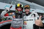 ル・マン/WEC | ブランパンGTアジア鈴鹿:雨中のレース2はグループMの999号車メルセデスが制す