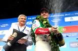 海外レース他 | WTCCポルトガル:メインレースはホンダ優勝。オープニングレースPP道上龍は不運重なる
