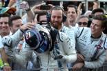 2017年F1第8戦アゼルバイジャンGP 3位表彰台を獲得したランス・ストロール