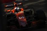 F1 | マクラーレン、今季初入賞も「アロンソの見事なレースはもっといいリザルトに値する」/F1日曜