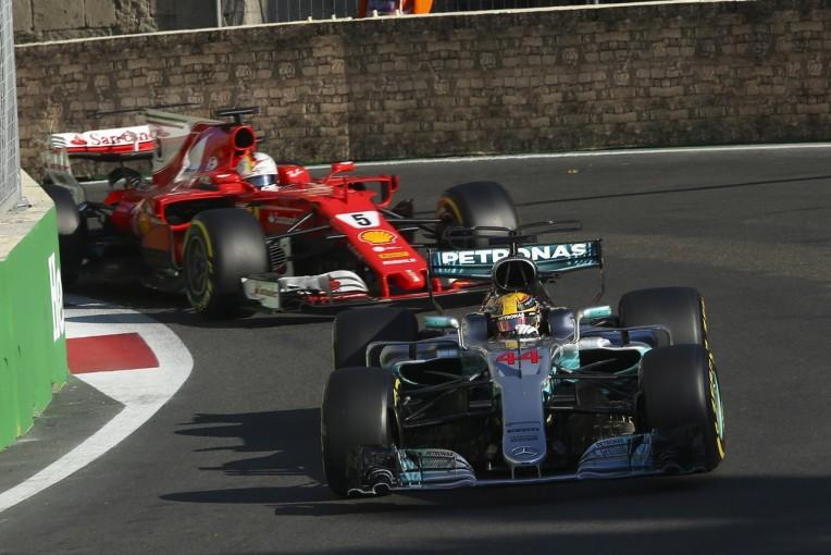 F1   【今宮純のキャッチポイント】F1ならではの総力戦、オーストリアGPは2対2のマッチレースに注目