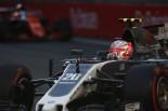 F1 | マグヌッセン、チーム今季最高位の7位「一時は3番手。興奮しちゃったよ!」ハース F1アゼルバイジャン日曜