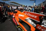 LMP2クラスを戦うG-ドライブ・レーシングの26号車オレカ07・ギブソン