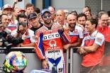 MotoGP | MotoGP:ペトルッチ、ブルーフラッグが振られなかったことに怒り