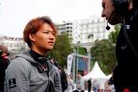海外レース他 | NHK密着取材で感じたプロドライバーに必要なもの/高校生ドライバー佐藤万璃音ヨーロッパ挑戦記2017 第3回