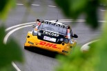 WTCCポルトガルで大きなクラッシュがあったトム・コロネル(シボレーRMLクルーズTC1)