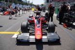 F1 | FIA F2 バクーで予選2位獲得も決勝で痛恨のコースオフ。松下信治「あれは僕のミスでした」