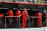 F1 | フェラーリF1、ベッテルとハミルトンの接触に関する論争には深入りしない考え