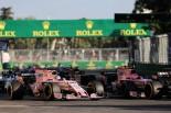 F1 | ペレス「アクシデントはチームにとっても最悪の結果」フォース・インディア F1アゼルバイジャン日曜
