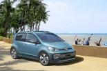 クルマ | SUVルックの限定車『VW cross up!』登場。beatsサウンドシステムを標準装備