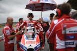 MotoGP | MotoGP:ダッチウェザーで大きく後退したロレンソ「ピットインをしても失うものはなかった」