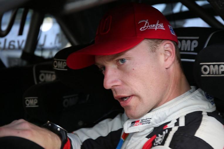 ラリー/WRC | ラトバラ「事前テストでマシンの安定性が向上」/WRC第8戦ポーランド事前コメント