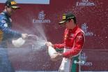 海外レース他 | プレマ・セオドールレーシング 2017年FIA-F2第4戦バクー レースレポート