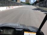 | F1アゼルバイジャンGP 現地情報 日曜1