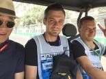| F1アゼルバイジャンGP 現地情報 日曜2