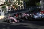 F1 | ペレスとオコンの同士討ちに「容認できない」とフォース・インディアF1ボスが苦言