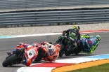 MotoGP | MotoGP:再びザルコと接触したロッシ「彼は抜き方をわかっていない」