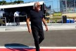 F1 | 【あなたは何しに?】バクーに現れたルノー元代表ブリアトーレの真意とは