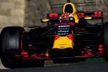 F1 | レッドブルF1、今季走行距離で最下位。問題集中のフェルスタッペン「シミュレーターなら走り切れる」と皮肉
